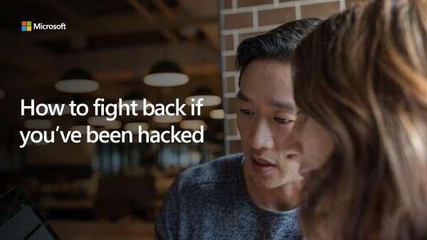 How to fight back if you've been hacked